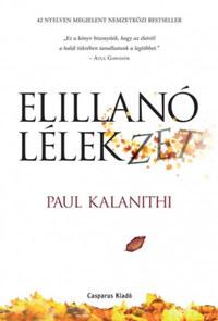 Paul Kalanithi: Elillanó lélekzet -  (Könyv)