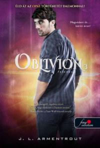 Jennifer L. Armentrout: Oblivion 3. - Feledés - puhatábla -  (Könyv)