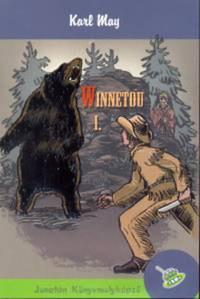 Karl May: Winnetou I-II. -  (Könyv)