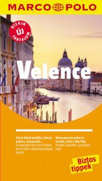 Velence -  (Könyv)
