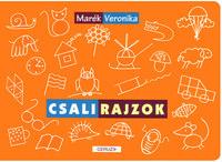 Marék Veronika: Csalirajzok -  (Könyv)