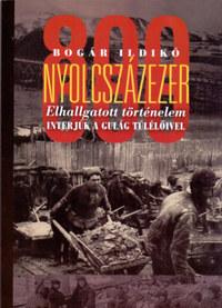 Bogár Ildikó: Nyolcszázezer -  (Könyv)