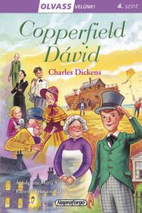 Olvass velünk! (4) - Copperfield Dávid -  (Könyv)