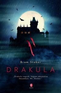 Bram Stoker: Drakula -  (Könyv)