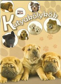 Krajnik Bíró Sára: Kutyakölykök -  (Könyv)