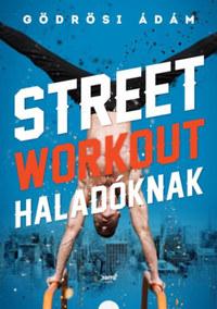 Gödrösi Ádám: Street workout haladóknak -  (Könyv)