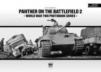 Barnaky Péter: Panther on the battlefield 2 -  (Könyv)