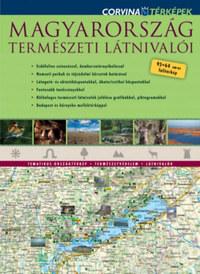 Corvina Kiadó: Magyarország természeti látnivalói -  (Könyv)