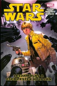 Star Wars 2. - Leszámolás a csempészek holdján - Képregény -  (Könyv)
