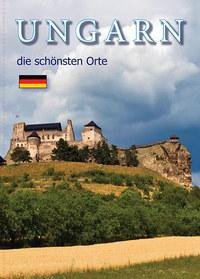 Ungarn - die schönsten Orte -  (Könyv)