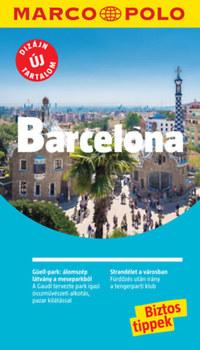 Barcelona - Marco Polo -  (Könyv)