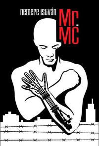 Nemere István: Mr.MC -  (Könyv)