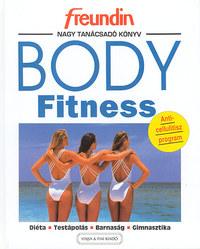Elke Bolz: Body fitness -  (Könyv)