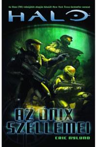 Eric Nylund: Az Ónix szellemei - Halo 4. -  (Könyv)