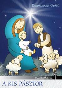 A kis pásztor -  (Könyv)