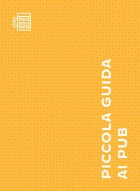 Dezse Balázs: Piccola guida ai Pub -  (Könyv)