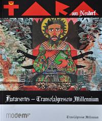 Diana Docha: Határsértés - Transz(a)gresszív Millenium -  (Könyv)