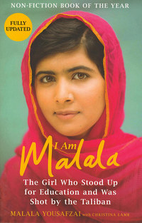 Malala Yousafzai: I Am Malala -  (Könyv)