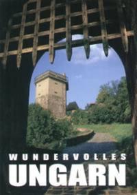 Szerk.: Fizil Éva: Wundervolles Ungarn - Csodás Magyarország -  (Könyv)