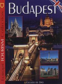 Dercsényi Balázs: Budapest - angol nyelvű -  (Könyv)