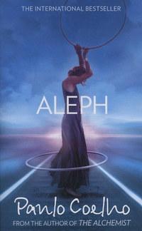 Paulo Coelho: Aleph -  (Könyv)