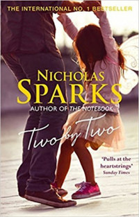 Nicholas Sparks: Two by Two -  (Könyv)