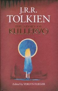 J. R. R. Tolkien: The Story of Kullervo -  (Könyv)