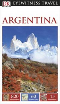 Eyewitness: Argentina 2015 -  (Könyv)