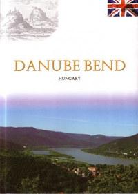 Gölcz Piroska: Danube Bend Hungary -  (Könyv)