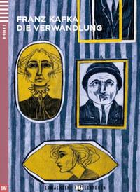 Die Verwandlung + CD -  (Könyv)