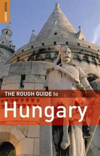 Norm Longley: The Rough guide to Hungary -  (Könyv)