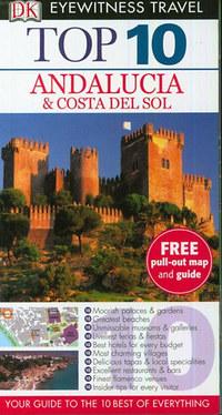 Eyewitness Top 10: Andalucia & Costa del Sol 2014 -  (Könyv)