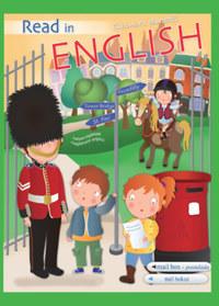 Eleonora Barsotti: Read in English -  (Könyv)