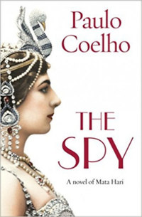 Paulo Coelho: The Spy -  (Könyv)
