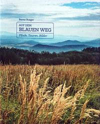 Burger Barna: Auf dem Blauen Weg -  (Könyv)