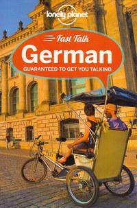 Lonely Planet - Fast Talk German 2 (2013) -  (Könyv)