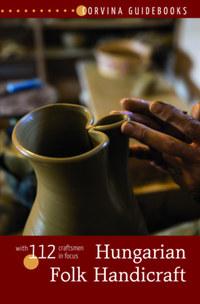 Bede Béla: Hungarian folk Handicraft -  (Könyv)