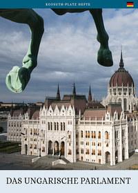 Török András: Das Ungarische Parlament -  (Könyv)