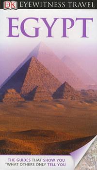 Jo Doran: Eyewitness Travel Guide - Egypt -  (Könyv)