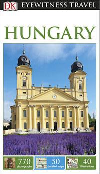 Eyewitness: Hungary 4 -  (Könyv)