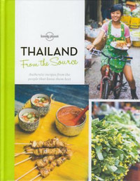 Lonely Planet: Thailand From the Source -  (Könyv)