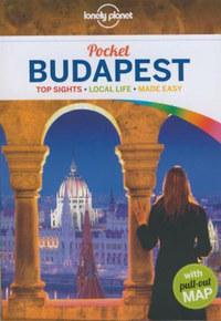 Lonely Planet: Pocket Budapest -  (Könyv)