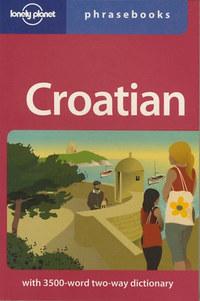 Ivan Ivetac, Gordana Ivetac: Croatian Phrasebook 2 - LONELY PLANET -  (Könyv)