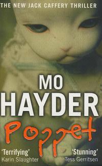 Mo Hayder: Poppet -  (Könyv)