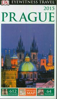 Eyewitness: Prague 2014 -  (Könyv)