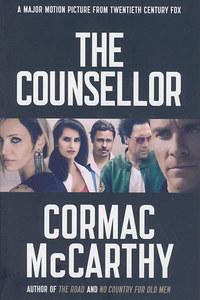 Cormac McCarthy: The Counsellor - Film-tie -  (Könyv)