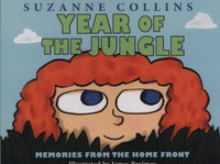 Suzanne Collins: Year of the Jungle -  (Könyv)