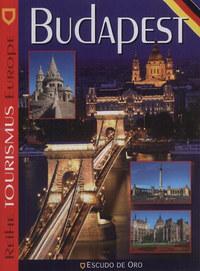 Carlos De Haro: Budapest - Német nyelvű -  (Könyv)