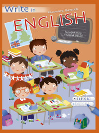 Eleonora Barsotti: Write in English -  (Könyv)
