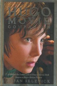 Brian Selznick: The Hugo Movie Companion -  (Könyv)